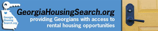GeorgiaHousingSearch.org banner