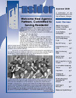 Summer 2006 Insider Newsletter