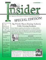 Summer 2008 Insider Newsletter